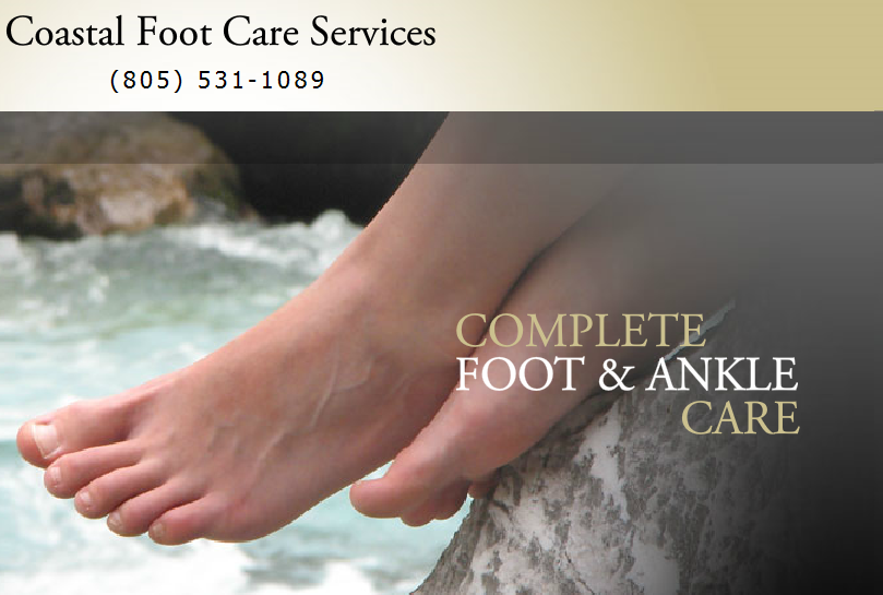 Coastal Foot Care Services, Inc.,