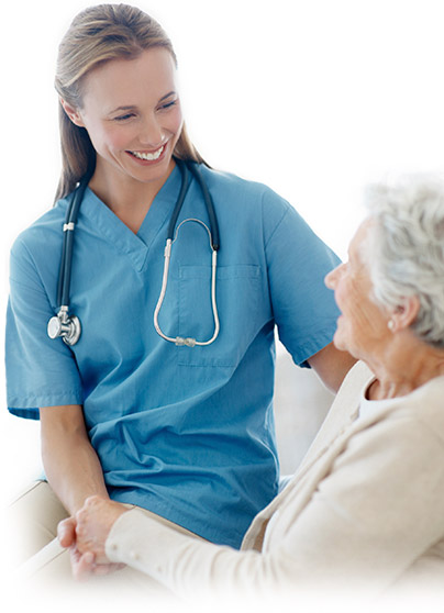 What is Home Health
